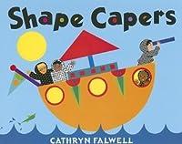 Shape Capers: Shake a Shape