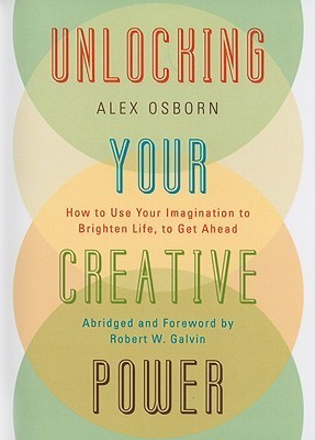 Unlocking Your Creative Power How