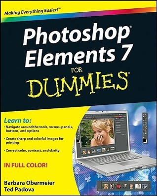 Photoshop Elements 7 for Dummies (ISBN - 0470397004)