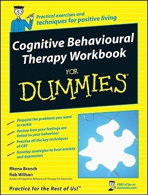 Cognitive Behavioural therapy workbook