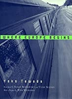Where Europe Begins: Stories