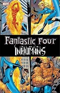 Fantastic Four/Inhumans