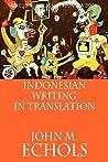 Indonesian Writing in Translation