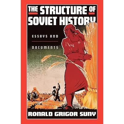 the soviet tragedy a history of