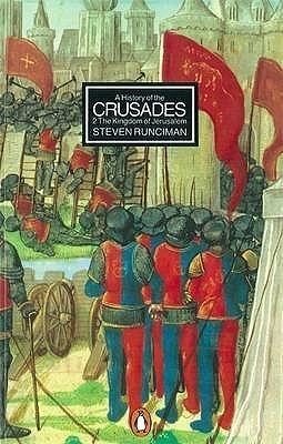 History of the Crusades Vol 2