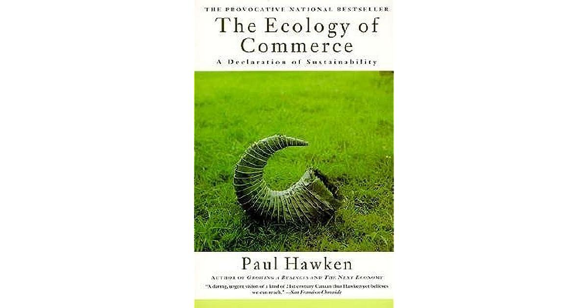 Growing A Business Paul Hawken Ebook