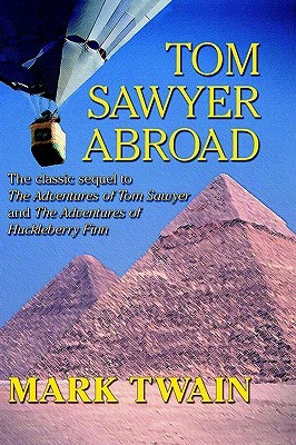 Tom Sawyer Abroad ebook review