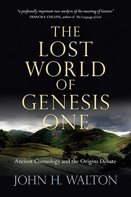 Image result for the lost world of Genesis one