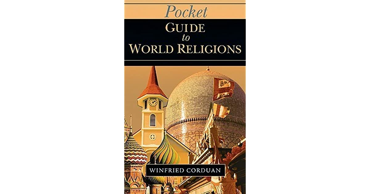 Pocket guide to world religions by winfried corduan fandeluxe Choice Image