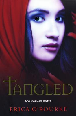 Tangled by Erica O'Rourke