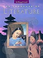 Language of Literature 10th Grade