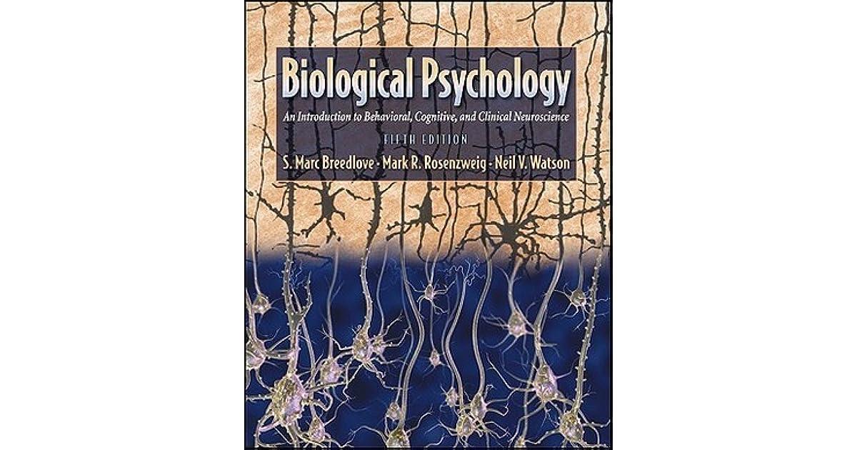 Biological Psychology Breedlove Ebook