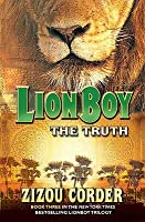 The Truth (Lionboy Trilogy, #3)
