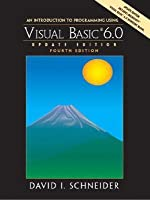 An Introduction to Programming with Visual Basic 6.0, Update Edition