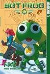 Sgt. Frog, Vol. 5 (Sgt. Frog, #5)