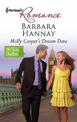 Molly Cooper's Dream Date