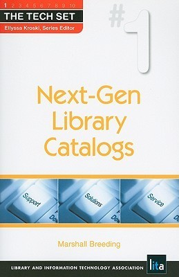 Next-Gen Library Catalogs