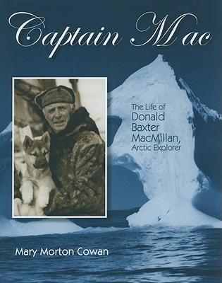 Captain Mac by Mary Morton Cowan