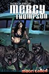 Patricia Briggs' Mercy Thompson: Moon Called