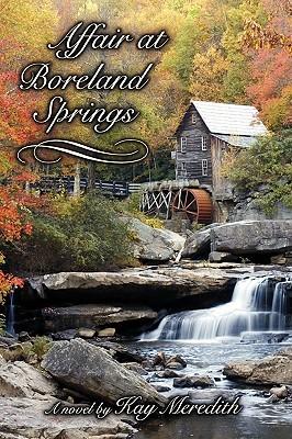 Affair at Boreland Springs