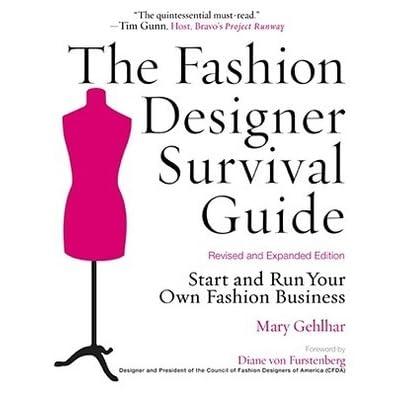 Fashion Stylist's Handbook