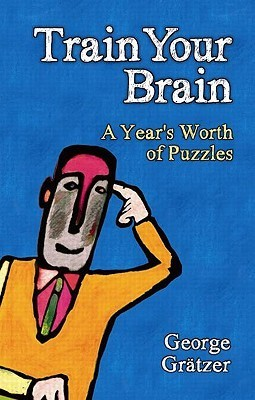 Train your brain  a year's worth of puzzles