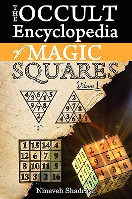 Nineveh Shadrach - Occult Encyclopedia of Magic Squares