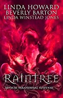 Raintree: With Inferno And Haunted And Sanctuary