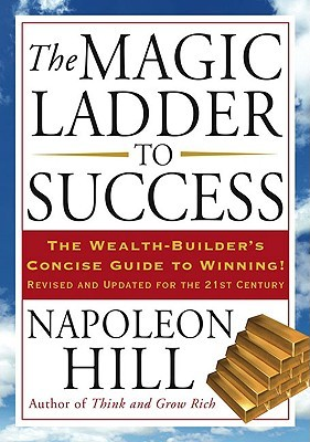 the magic ladder to success free pdf