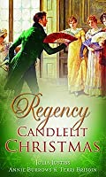 Regency Candlelit Christmas (The MacLerie Clan #4.5) (Wellingfords #2.5)
