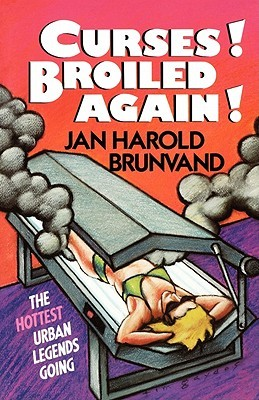 Curses! Broiled Again!