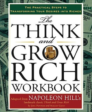 The Think and Grow Rich Workbook by Napoleon Hill