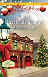 His Holiday Family (A Town Called Hope #1)