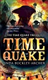 Time Quake (The Gideon Trilogy, #3)