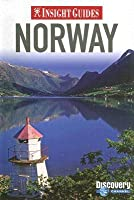 Insight Guide Norway (Insight Guides Norway)