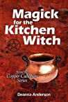 Magick for the Kitchen Witch