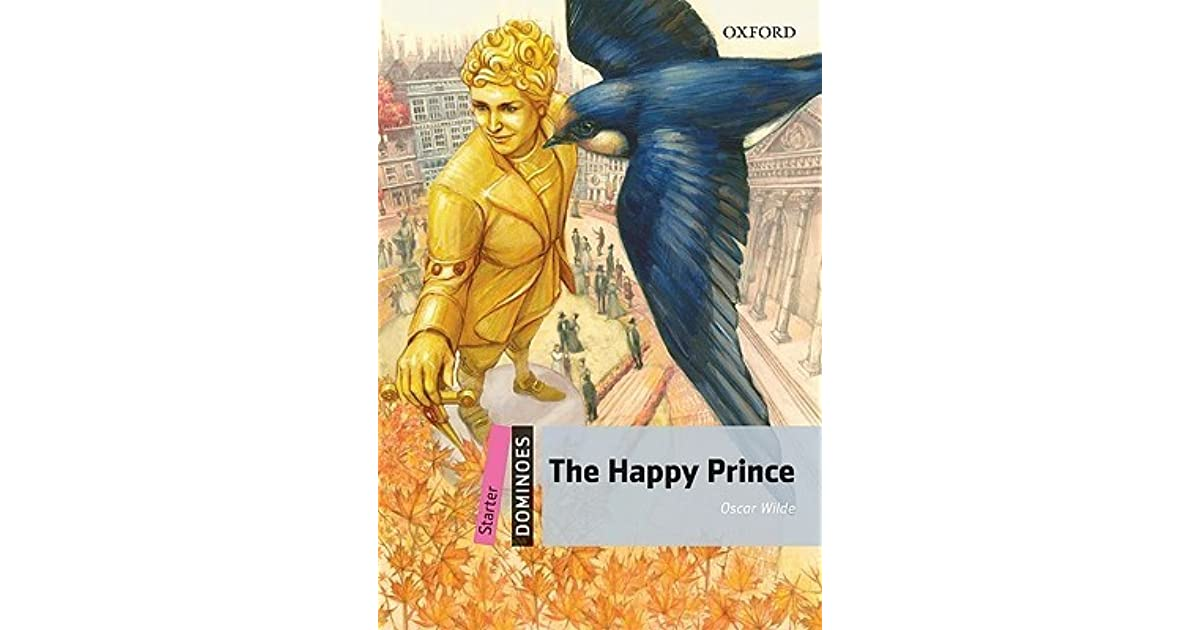 the happy prince by oscar wilde vocabulary 1 essay Oscar wilde has a few ideas the happy prince summary the model millionaire by oscar wilde: summary & analysis related study materials.