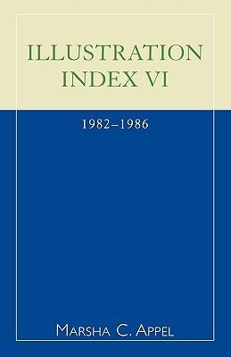 Illustration Index VI: 1982-1986