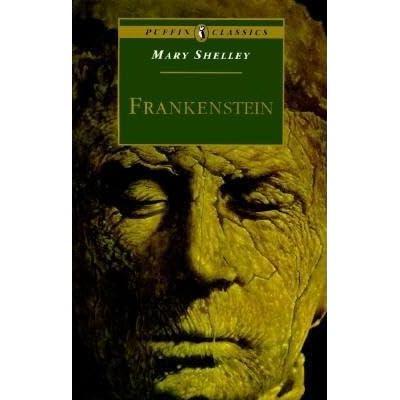 monstrous philosophy the modern prometheus paradise