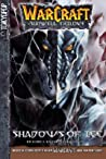 Shadows of Ice (WarCraft: The Sunwell Trilogy, #2)
