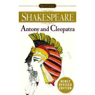 a review of shakespeares tragic play anthony and cleopatra A short summary of william shakespeare's antony and cleopatra this free synopsis covers all the crucial plot points of antony and cleopatra.