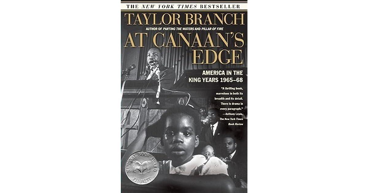 at canaan s edge branch taylor