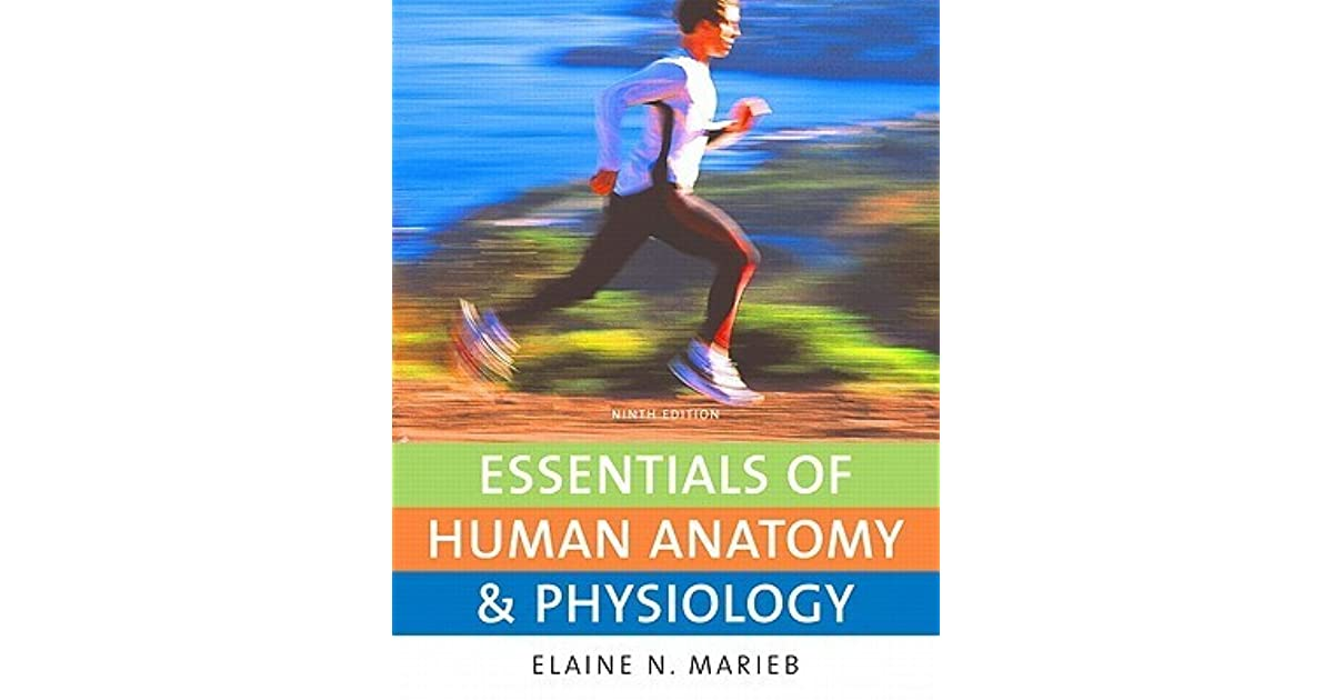 Essentials of Human Anatomy & Physiology [with Anatomy & Physiology ...