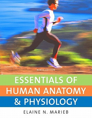 Essentials of Human Anatomy & Physiology [with Anatomy ...