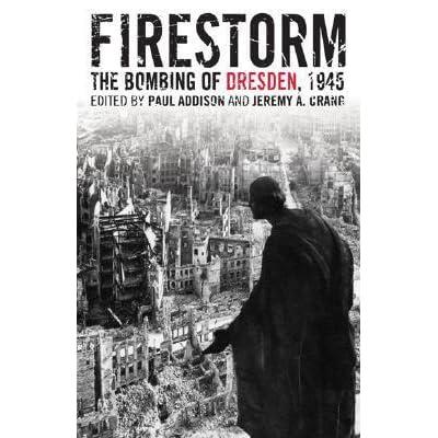 bombing of dresden essay