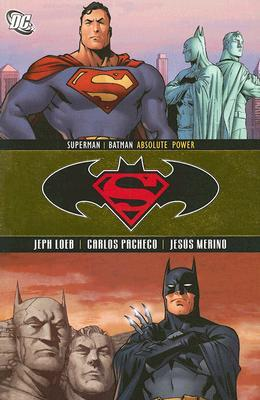 Superman/Batman, Vol. 3: Absolute Power