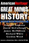 Great Minds of History