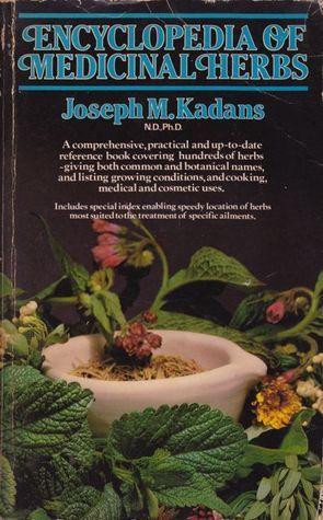Encyclopedia of Medicinal Herbs