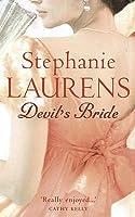 Devil's Bride (Bar Cynster, #1)
