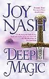 Deep Magic (Druids of Avalon, #3)